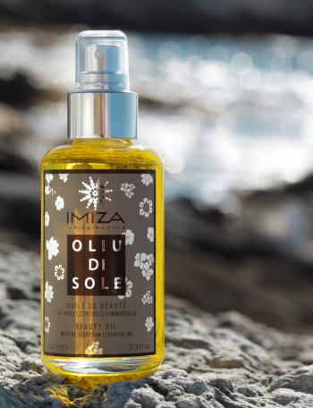 OLIU DI SOLE (100ml)