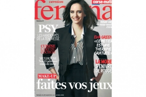 Version Fémina : Chic et authentique